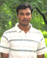 Krishna Sathish