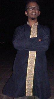 Ishan Bose