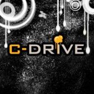 C-DRIVE MEDIA ART