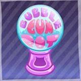 Bubble gum pot