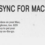 KIN-media-sync-mac
