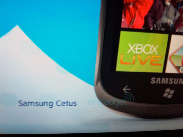 Samsung Cetus