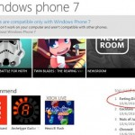 Apps for Windows Phone 7