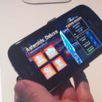Xbox Game Room on Windows Phone 7