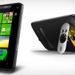 Bell HTC HD7