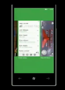 Multi-tasking in Windows Phone 7