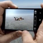 Windows Phone 7 camera