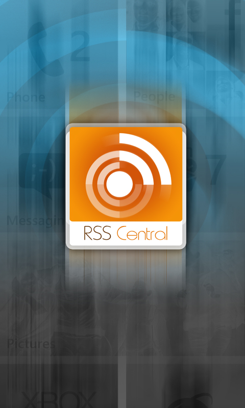 RSS Central