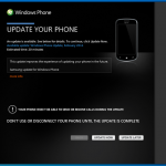 Windows Phone 7 February Update