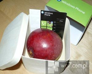 Windows Phone Mango