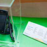 Acer W4 Windows Phone