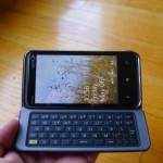 Sprint HTC Arrive Review