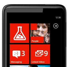 Windows Phone unlocking