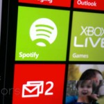 Spotify for Windows Phone