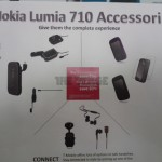 Nokia Lumia 710 Accessories