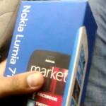 Nokia Lumia 710