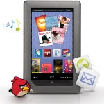 Nook Windows 8